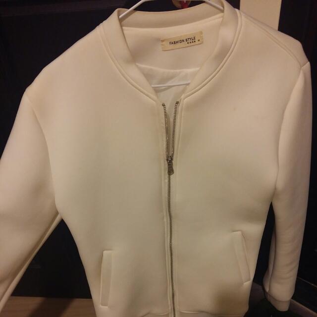 太空棉外套