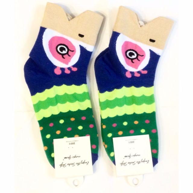 以樂玩具 造型襪 造型襪子 襪子 半筒襪
