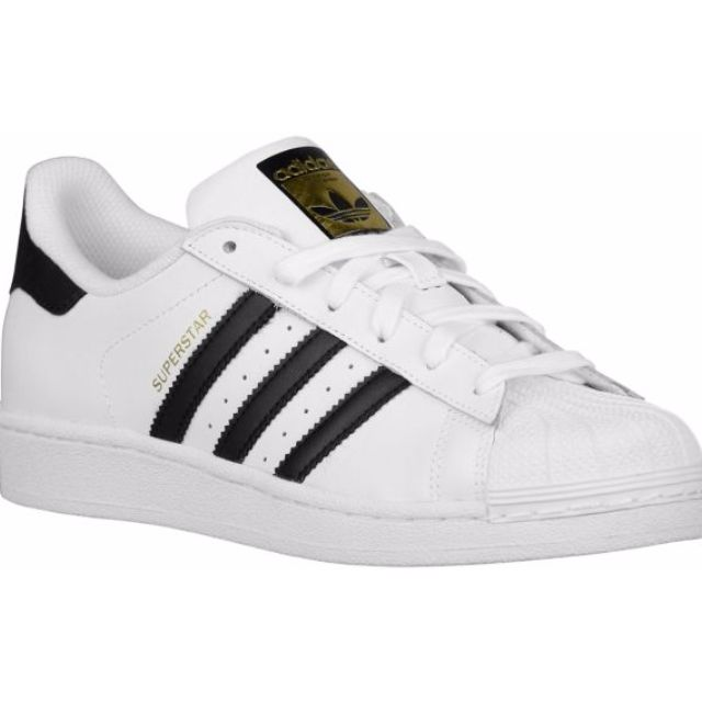 *美國代購* Adidas superstar 金標 全新正品