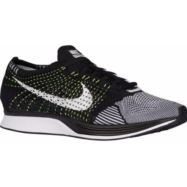 *美國代購* Nike flynit racer 陰陽款 全新正品