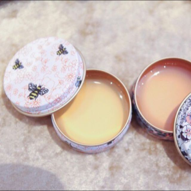 韓國免稅機場購入 Paul & Joe 橙花護唇精華 限量版薑汁蜂蜜 現貨