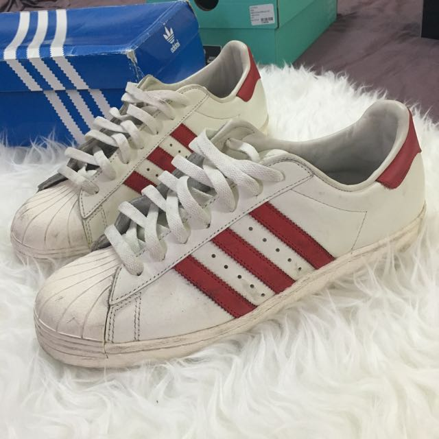 Adidas Superstar 80s Gold Label