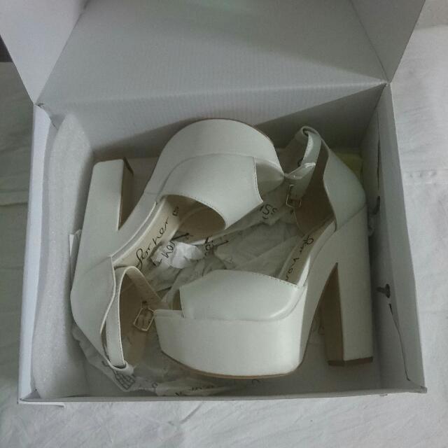 Betts heel's