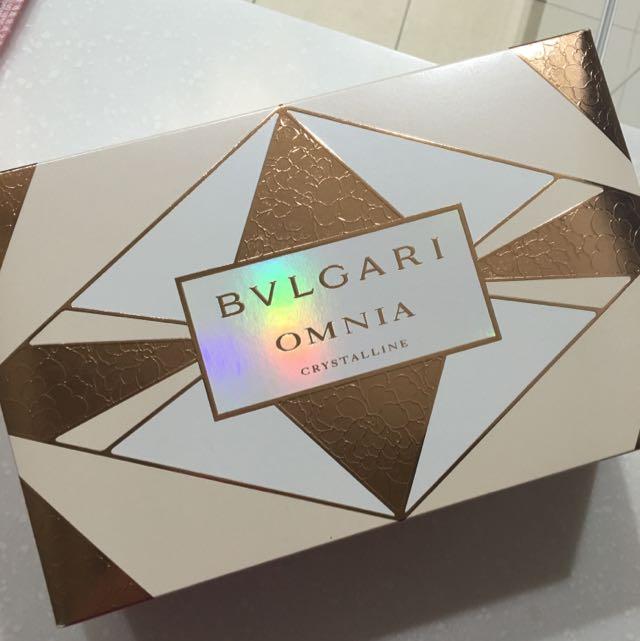 BVLGARI 化妝包 香皂 身體乳液