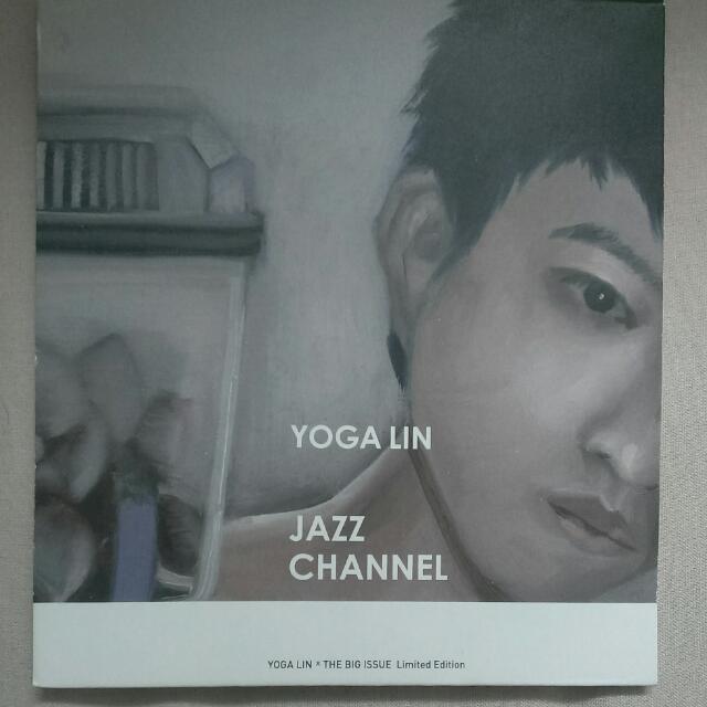 林宥嘉限量單曲CD