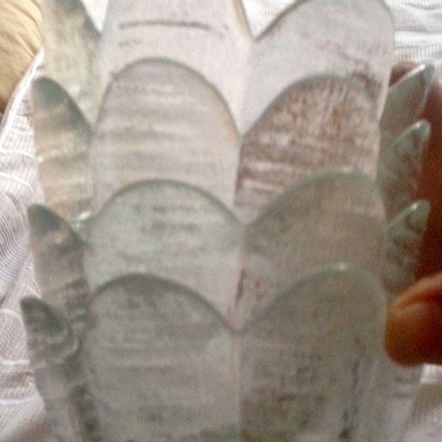 Crystall Bowls