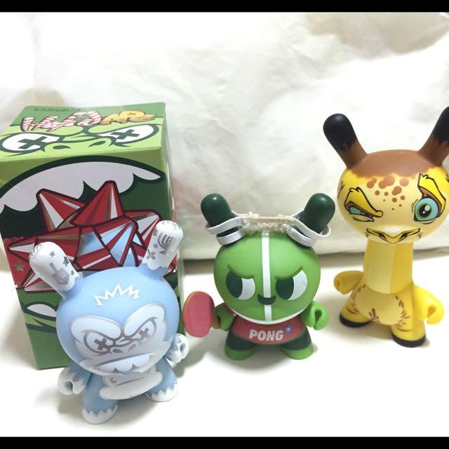 Dunny-Kidrobot