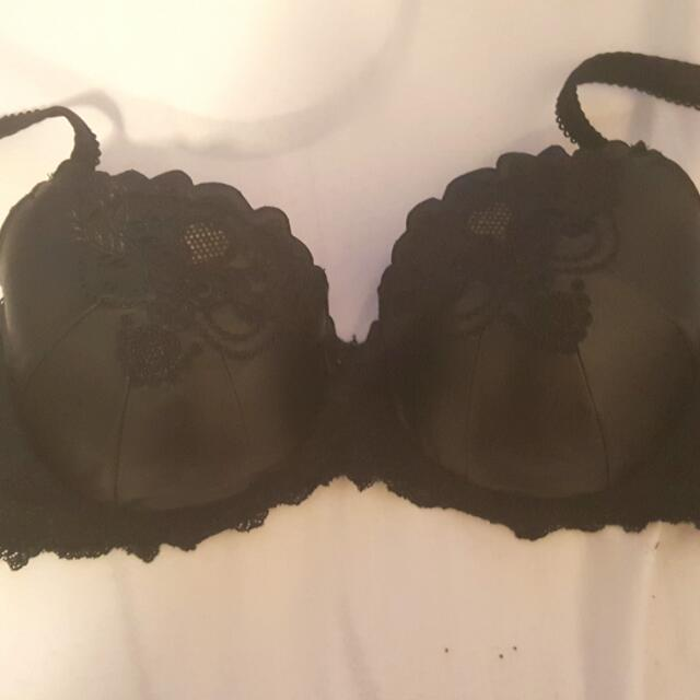 Honey Birdette - Mrs Robinson Bra