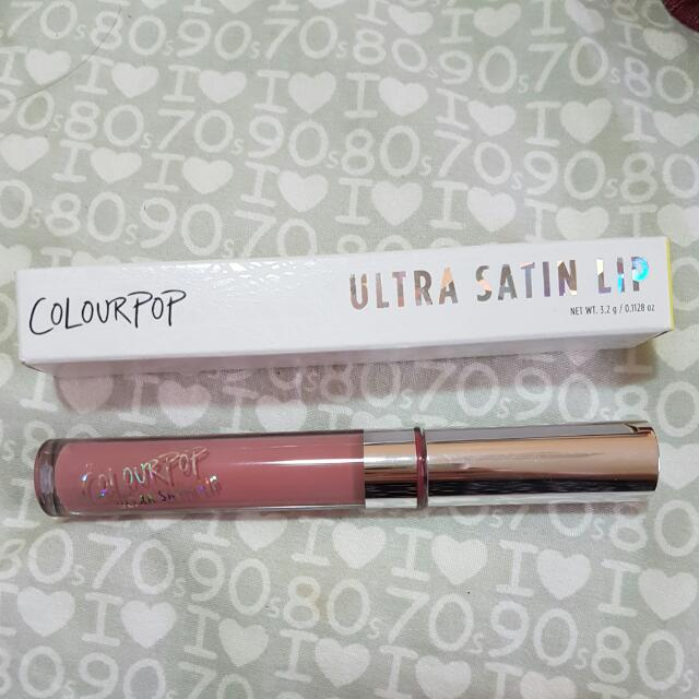 Littlestitous - ColourPop