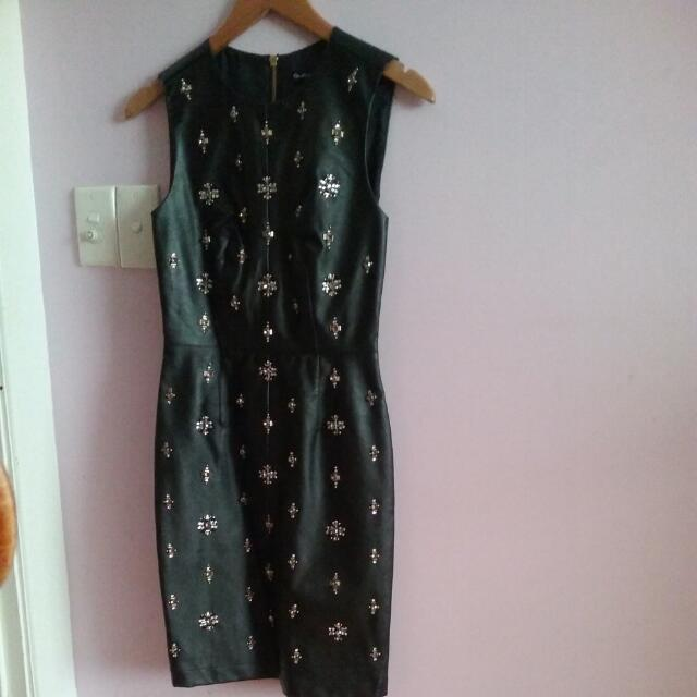 New Miss Selfridge Dress size 6