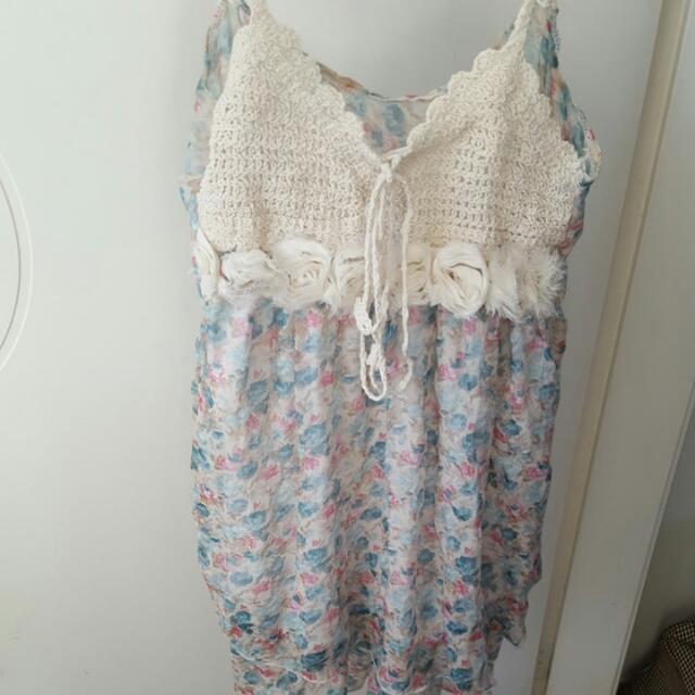 Most Mini Dress Fits Size 6