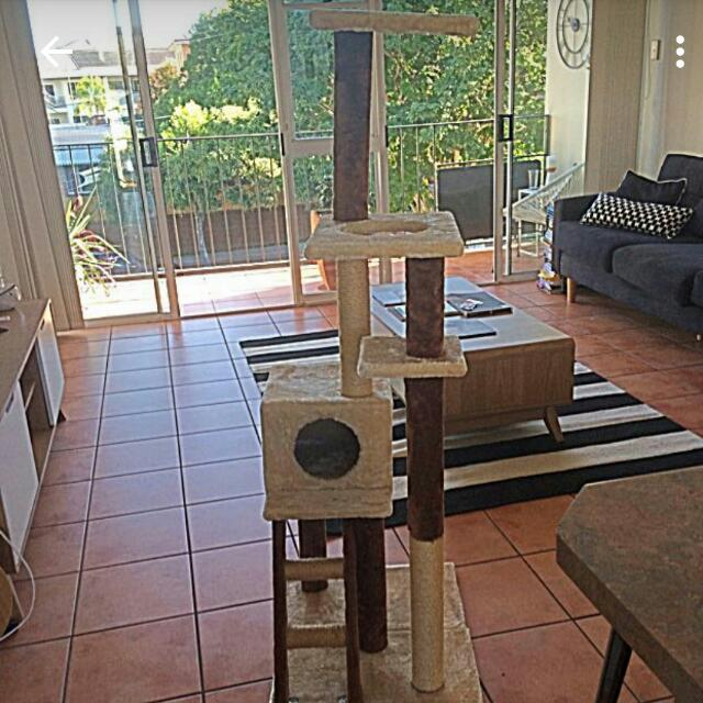 NEW Large Cat Tree