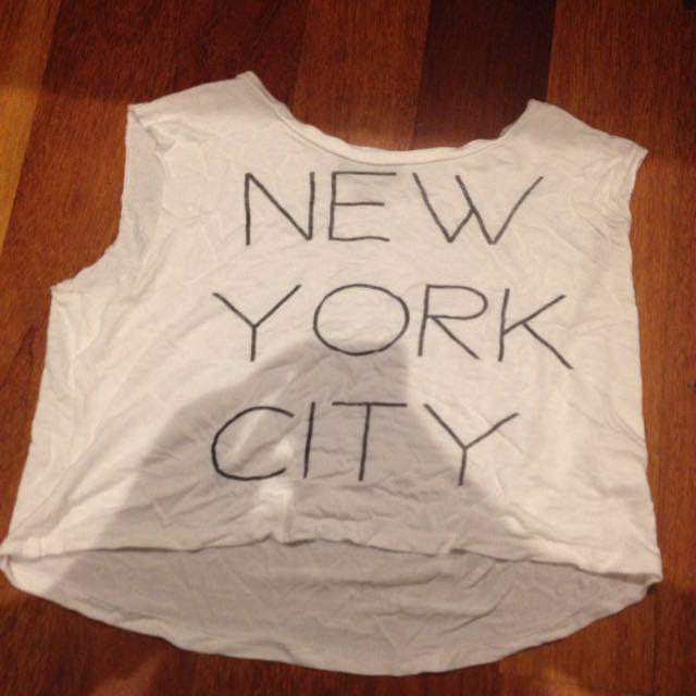 New York singlet