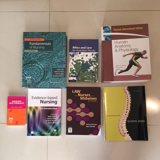 Nursing Textbooks Prices In Description