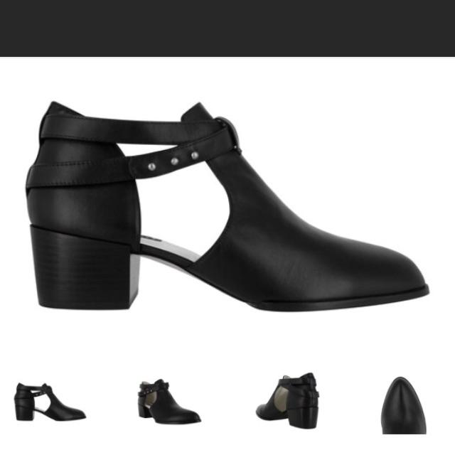 Senso Qimat III Boots