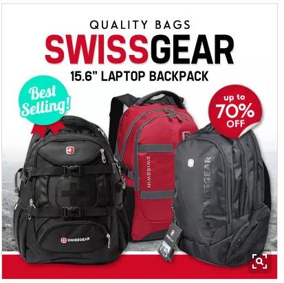 05b7be1e73 SwissGear ]15.6 INCH Office SwissGear Wenger Laptop Backpack ...