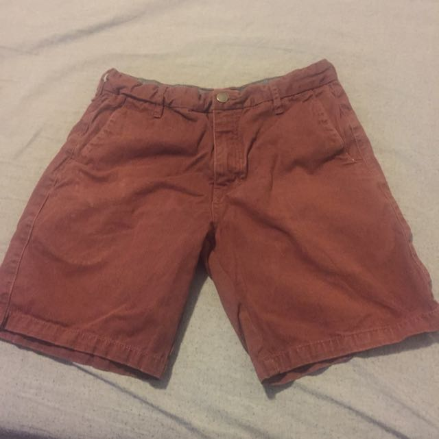 Wave Zone Chino Shorts (size 75)