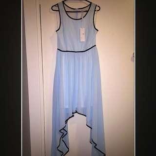 BNWT Mossman s14 Dress