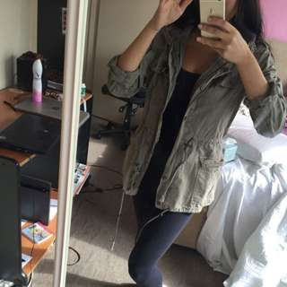 Small Carky Anorak