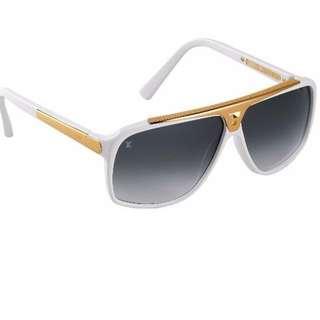 Louis Vuitton AAA+ sun glasses Unisex