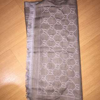Brand New Gucci Unisex Scarve For Special Sale