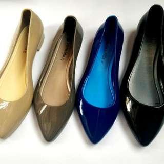 Sepatu Wanita Merk Yumeida Terpopuler Saat Ini