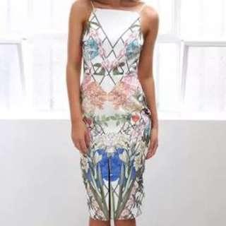 Keepsake Same Love Dress