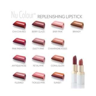 Replenishing Lipstick