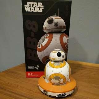 Sphero Star Wars BB8