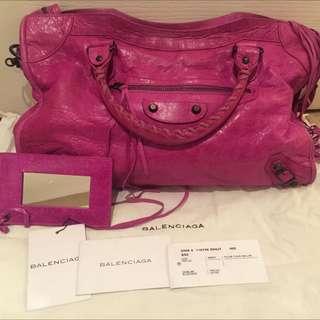 Authentic Balenciaga Bag