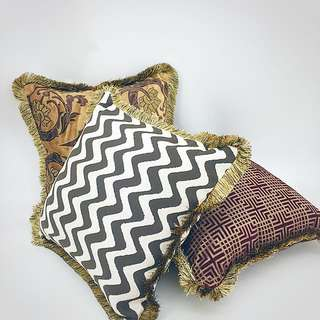 Final Clearance BN Cushion Cover Assorted Design
