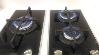 Used Scholtes Hob