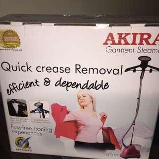 Akira Gt 108 Garment Steamer
