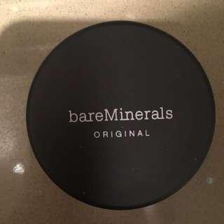 Bare Minerals Original Foundation Loose Powder