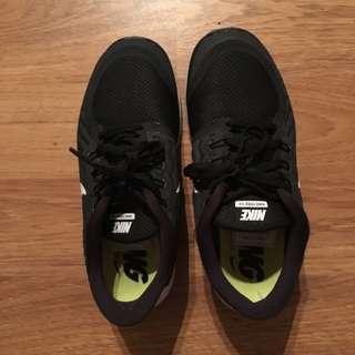 Nike Free 5.0 Size US 7.5