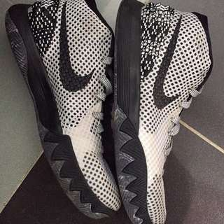 Kyrie Bhm Us8 可議