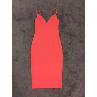 Glamazon Dress