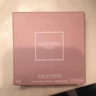 Valentina Poudre Powder Blush