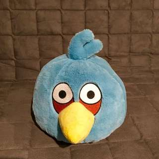 Angry Birds Stuff Toy (official)