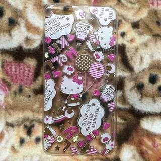 I Phone6s plus5.5 Hello Kitty手機殼