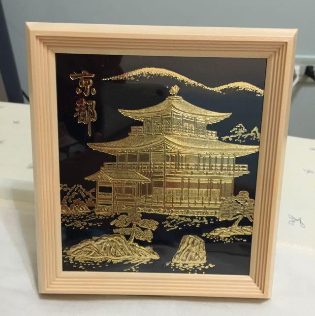 日本京都相框(正品)