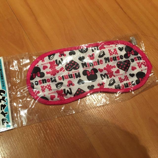 日本米妮眼罩