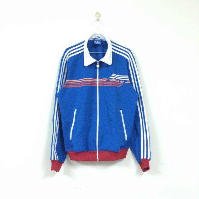 Adidas Originals 愛迪達 外套 古著#交易最划算