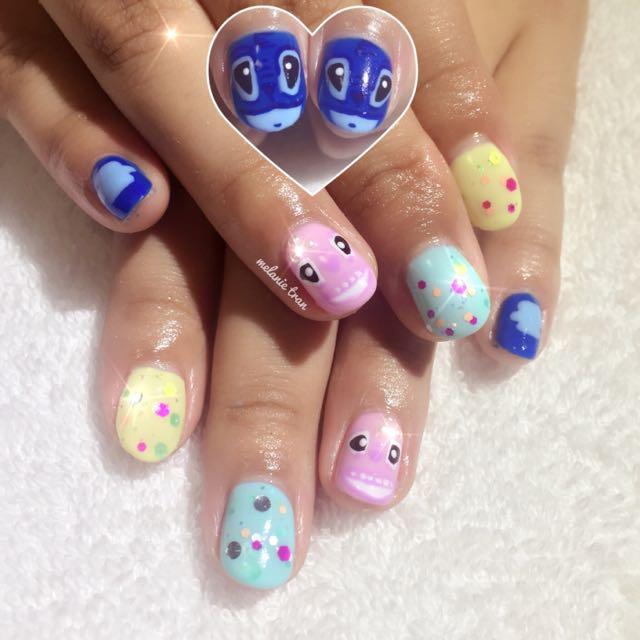 Affordable Gel Manicure Gel Pedicure @yishun