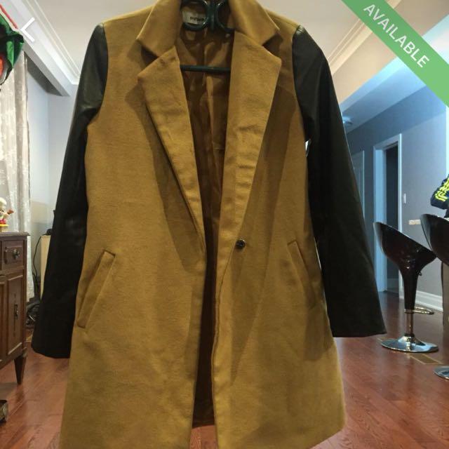 Ali Express Coat