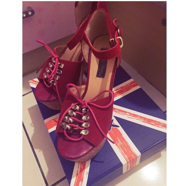 Ann's女鞋