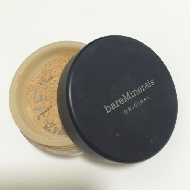 Bare Minerals Loose Powder