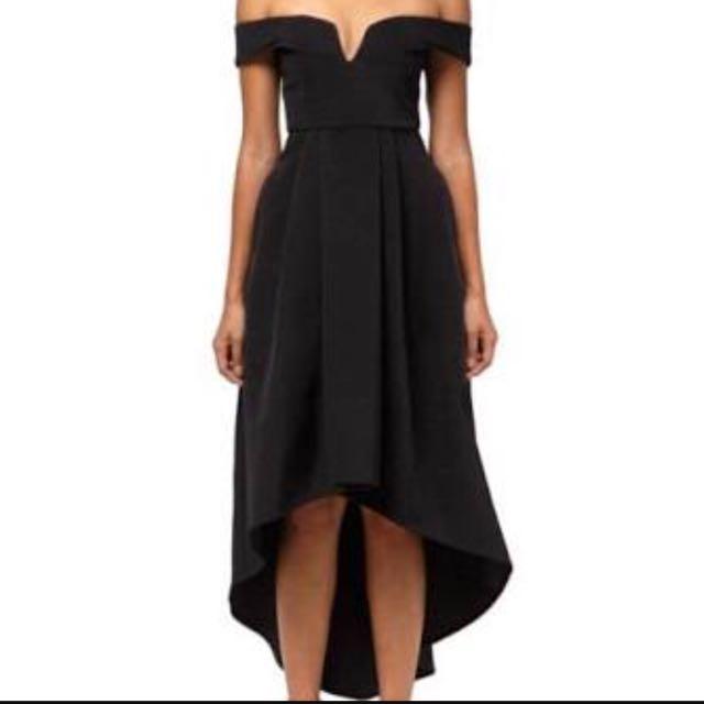 Betrayed maxi dress By Sheike