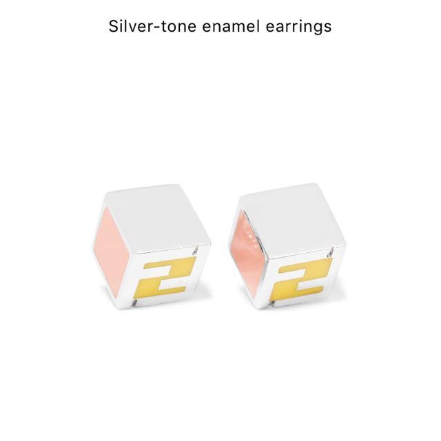 BNIB Fendi Earrings