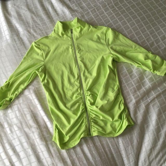 Calvin Klein Sports Jacket
